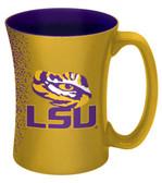 LSU Tigers 14 oz Mocha Coffee Mug