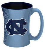 North Carolina Tar Heels 14 oz Mocha Coffee Mug