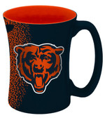 Chicago Bears 14 oz Mocha Coffee Mug