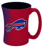 Buffalo Bills 14 oz Mocha Coffee Mug