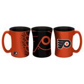 Philadelphia Flyers 14 oz Mocha Coffee Mug