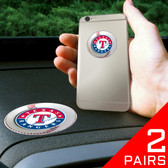 Texas Rangers Get a Grip 2 Pack