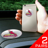 St. Louis Cardinals Get a Grip 2 Pack