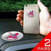 Cleveland Indians Get a Grip 2 Pack