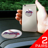 Atlanta Braves Get a Grip 2 Pack