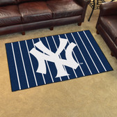 New York Yankees Rug 4'x6'
