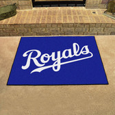 "Kansas City Royals All-Star Mat 33.75""x42.5"""