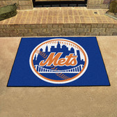 "New York Mets All-Star Mat 33.75""x42.5"""