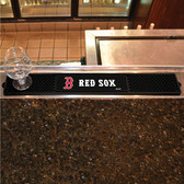 "Boston Red Sox Drink Mat 3.25""x24"""