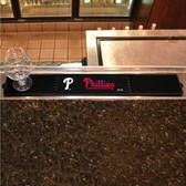 "Philadelphia Phillies Drink Mat 3.25""x24"""