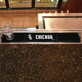 "Chicago White Sox Drink Mat 3.25""x24"""