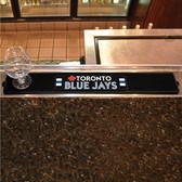"Toronto Blue Jays Drink Mat 3.25""x24"""