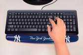 "New York Yankees Wrist Rest 2""x18"""