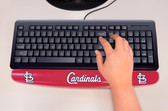 "St. Louis Cardinals Wrist Rest 2""x18"""