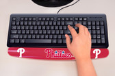 "Philadelphia Phillies Wrist Rest 2""x18"""