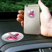 Cleveland Indians Get a Grip