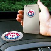 Texas Rangers Get a Grip