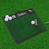 "New York Yankees Golf Hitting Mat 20"" x 17"""