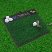 "Milwaukee Brewers Golf Hitting Mat 20"" x 17"""