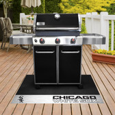 "Chicago White Sox Grill Mat 26""x42"""