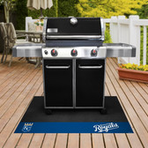 "Kansas City Royals Grill Mat 26""x42"""