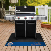 "New York Mets Grill Mat 26""x42"""