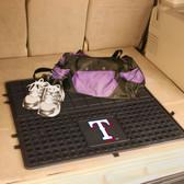Texas Rangers Heavy Duty Vinyl Cargo Mat