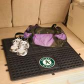 Oakland Athletics Heavy Duty Vinyl Cargo Mat