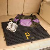 Pittsburgh Pirates Heavy Duty Vinyl Cargo Mat