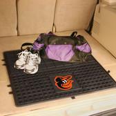 Baltimore Orioles Heavy Duty Vinyl Cargo Mat