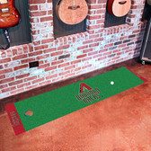 Arizona Diamondbacks Putting Green Runner