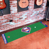 Philadelphia Phillies Putting Green Runner