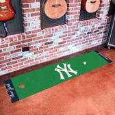 New York Yankees Putting Green Runner