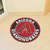 Arizona Diamondbacks Roundel Mat