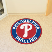 Philadelphia Phillies Roundel Mat