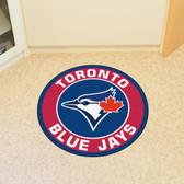 Toronto Blue Jays Roundel Mat