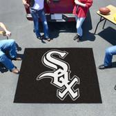 Chicago White Sox Tailgater Rug 5'x6'