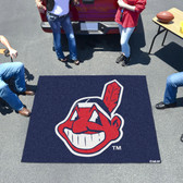 Cleveland Indians Tailgater Rug 5'x6'