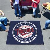 Minnesota Twins Tailgater Rug 5'x6'
