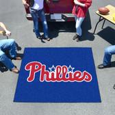 Philadelphia Phillies Tailgater Rug 5'x6'