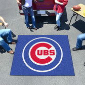 Chicago Cubs Tailgater Rug 5'x6'
