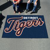 Detroit Tigers Ulti-Mat 5'x8'