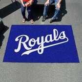Kansas City Royals Ulti-Mat 5'x8'