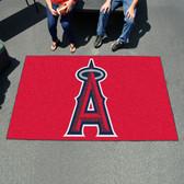 Los Angeles Angels Ulti-Mat 5'x8'