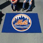 New York Mets Ulti-Mat 5'x8'