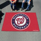 Washington Nationals Ulti-Mat 5'x8'
