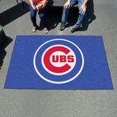 Chicago Cubs Ulti-Mat 5'x8'