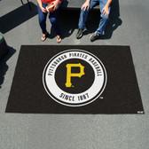 Pittsburgh Pirates Ulti-Mat 5'x8'