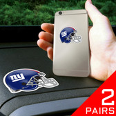 New York Giants Get a Grip 2 Pack