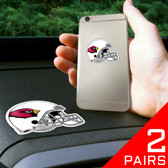 Arizona Cardinals Get a Grip 2 Pack